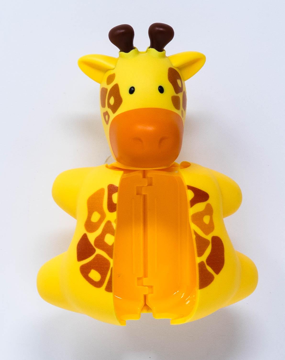 Miradent Porta Spazzolino Giraffa - 1 pz