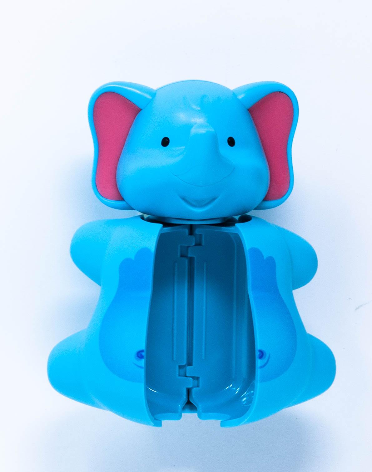 Miradent Porta Spazzolino Elefante - 1 pz