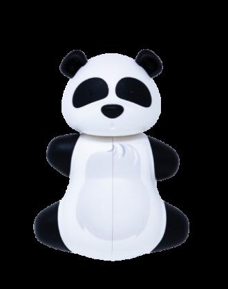 Miradent Porta Spazzolino Panda - 1 pz