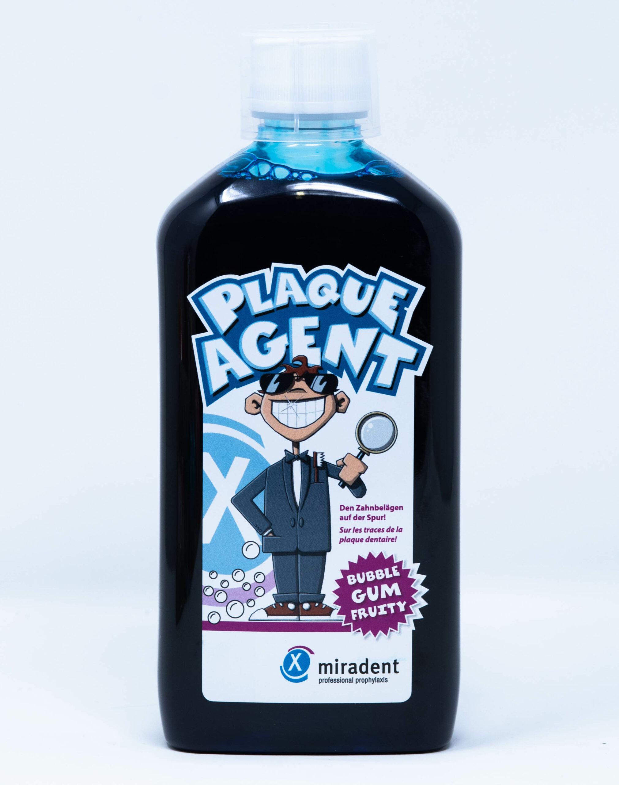 Miradent Collutorio Rivela Placca Plaque Agent - 500 ml